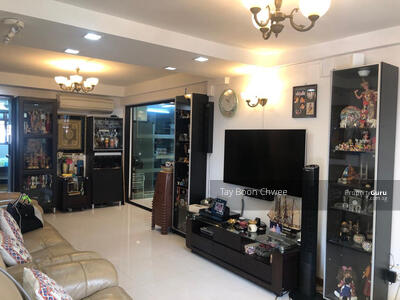 For Sale - 10 Jalan Batu