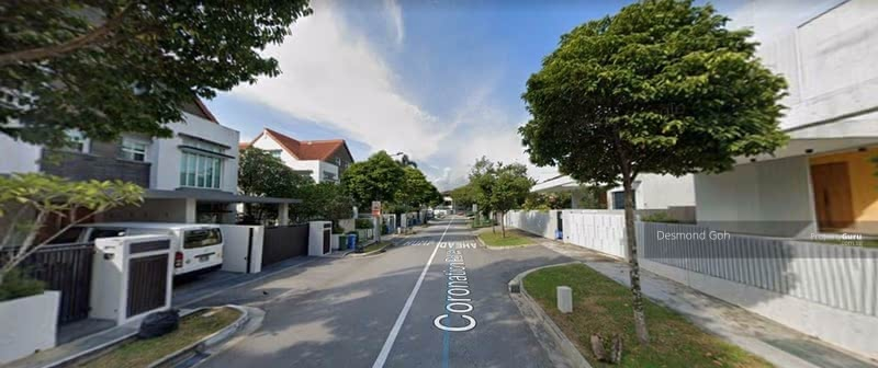 2-storey freehold bungalow near Nanyang Primary vicinity for sale #127437658