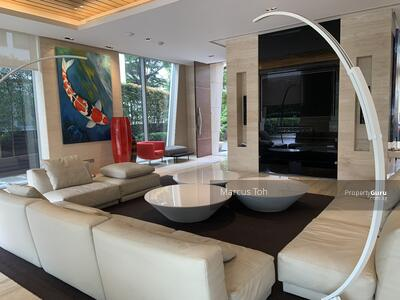For Sale - Bungalow Sentosa Island, Foreigner Can Buy.