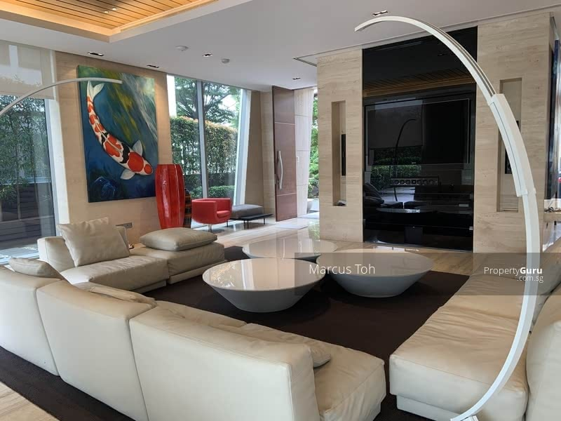 Bungalow Sentosa Island, Foreigner Can Buy. #127452190