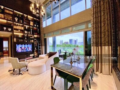 For Sale - Three Balmoral