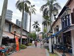 Kampong Glam Shop House