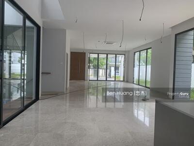 For Sale - Eminence Landed Brand New 2. 5 Storey Semi-D @ Alnwick Road Ben Huang 84884454
