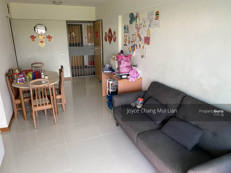 519A Tampines Central 8 #127487732