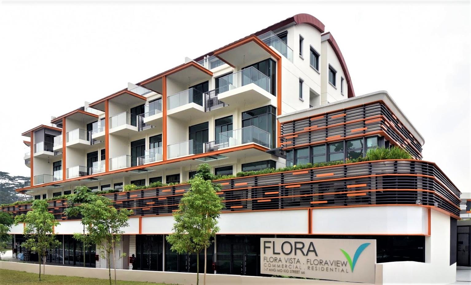 Flora View #127506882