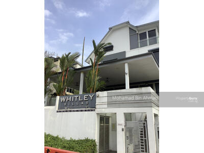 For Rent - Whitley Villas