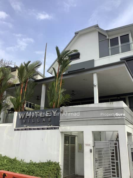 Whitley Villas #127506956