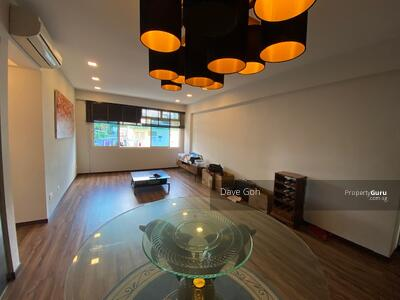 For Sale - Eng Kong Green