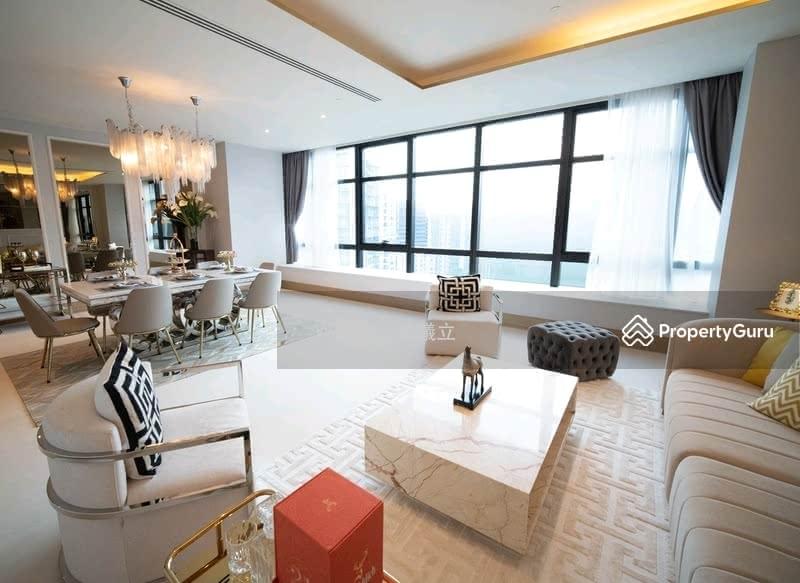 The Ritz-Carlton Residences #127520224