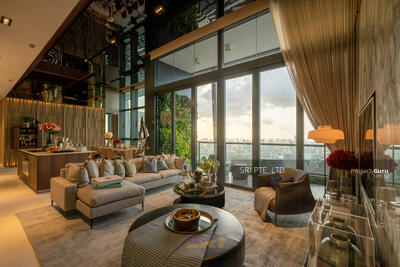 For Sale - South Beach Residences