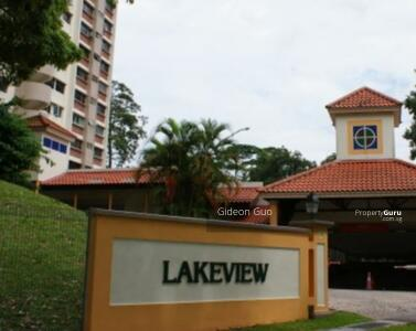 For Rent - Lakeview Estate