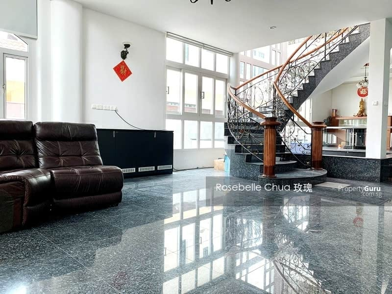 ⭐️D19⭐️ Charming 3 Storey Corner-Terrace @ Kovan Vicinity #127576546