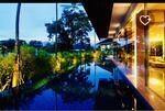 Singapore Modern Luxurious Villa
