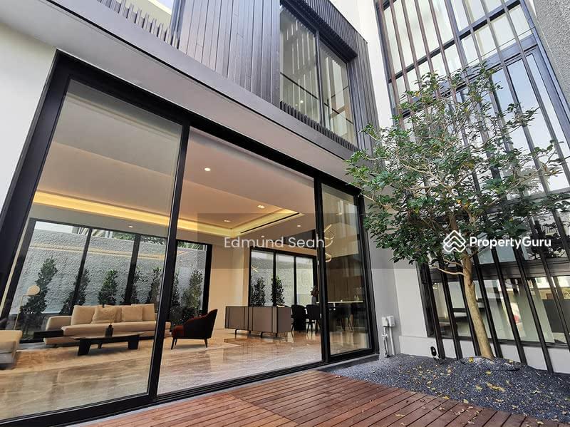 ★ Brand New Pair ★ Bespoke Luxury Landed Homes ★ #127579336