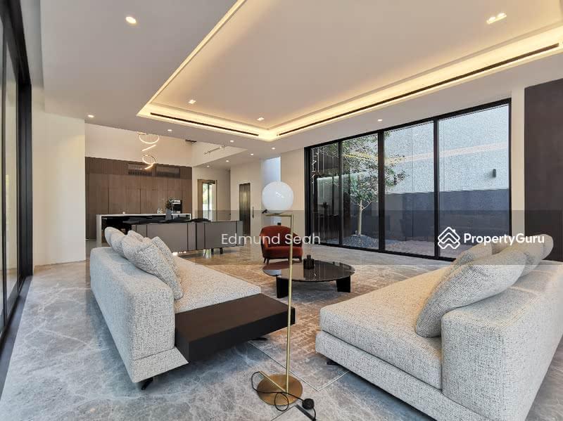 ★ Brand New Pair ★ Bespoke Luxury Landed Homes ★ #127579338