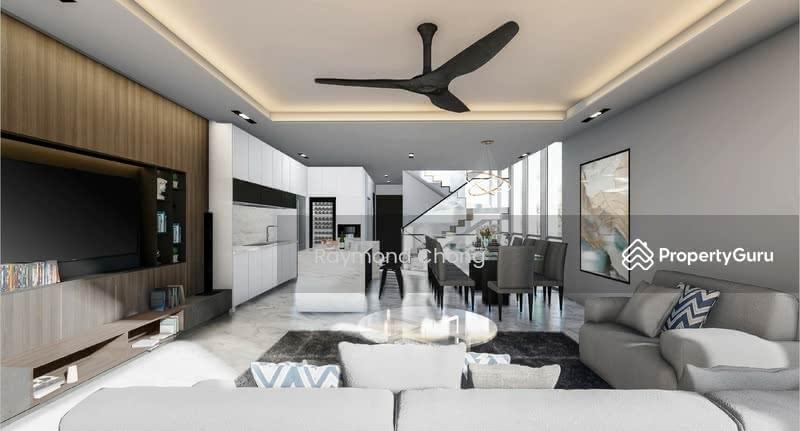 Haig Road / Katong / East Coast - Corner Terrace #127579494