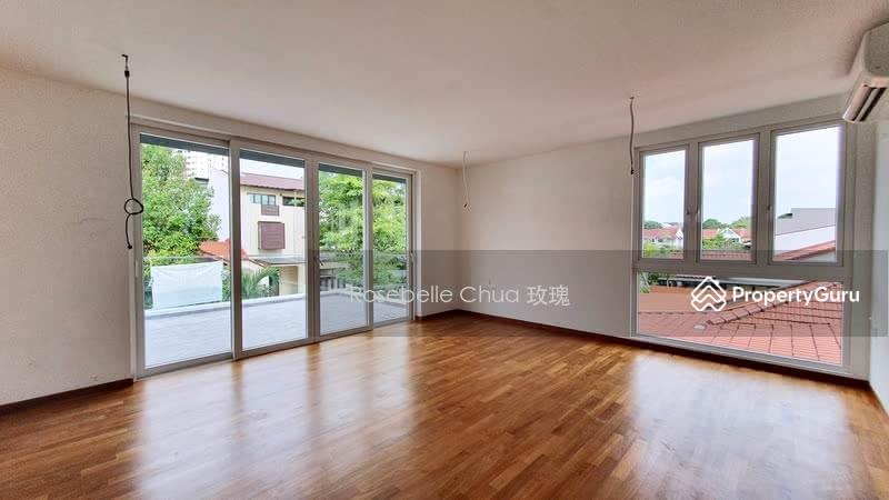 For Sale - TOP SOON! ⭐️D19⭐️ Brand New 2. 5 Storey Corner-Terrace with home Lift @ Hythe Road Serangoon Garden