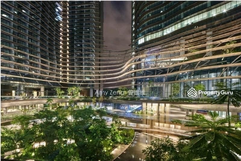 Marina One Residences #127585840