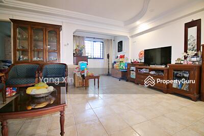 For Sale - 258 Serangoon Central Drive