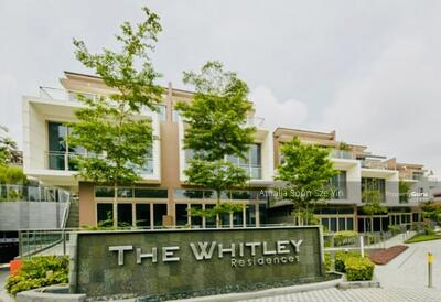 For Sale - The Whitley Residences