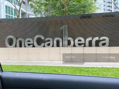 For Sale - 1 Canberra