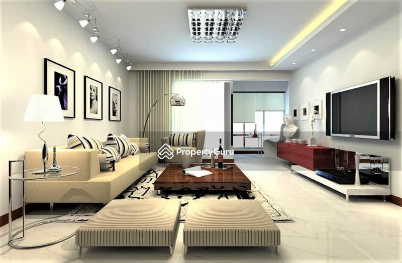BUILD YOUR DREAM ❤️ HOME !! Prime D10 Plot !! 1-km Henry Park, Close to Jelita Mall & Ghim Moh Mkt #128885798