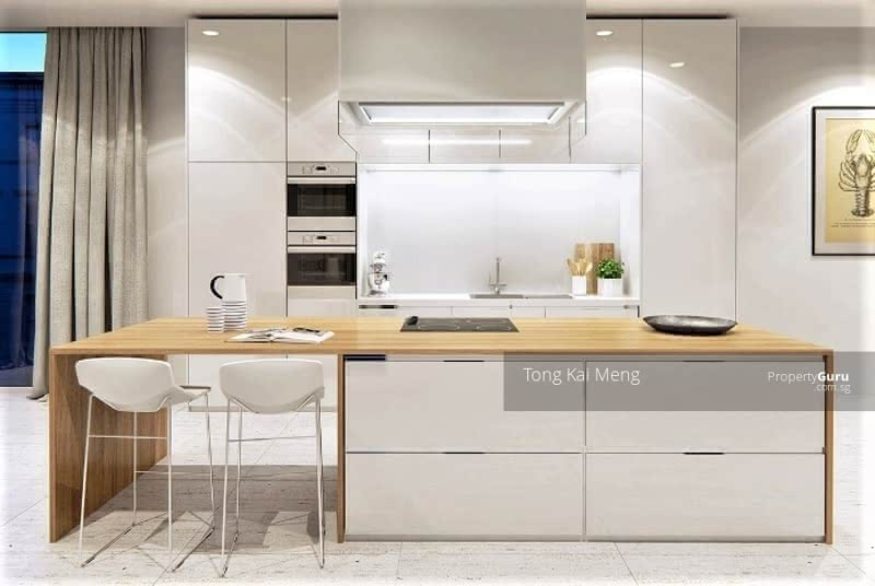 BUILD YOUR DREAM ❤️ HOME !! Prime D10 Plot !! 1-km Henry Park, Close to Jelita Mall & Ghim Moh Mkt #128885850