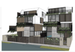 A Modular Haven ! ! Brand New 4 Storey Semi- Detached with Pool and Lift.