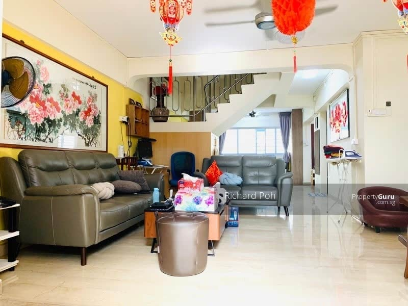 362 Bukit Batok Street 31 #127636936