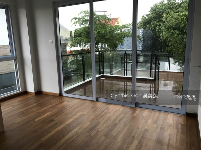 For Sale - Eminence Landed Brand New 3. 5 Storey Semi-D @ Woo Mon Chew CYNTHIA 90907778