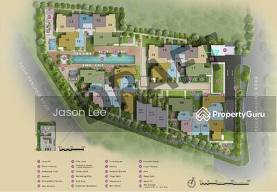 For Sale - The Verandah Residences
