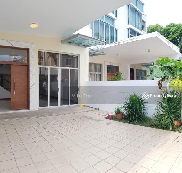 Banyan Villas #127674924
