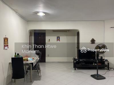 For Sale - 105 Bukit Batok Central