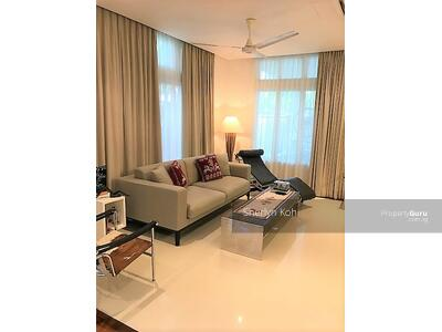 For Rent - Nice Semi Detached House @ Coronation