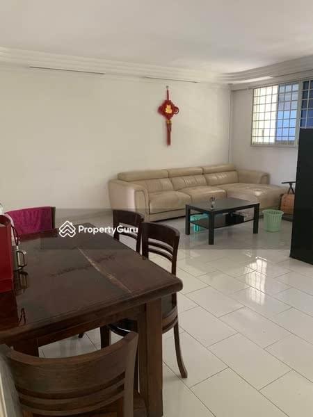 For Sale - 820 Yishun Street 81