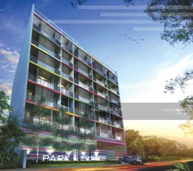 Park 1 Suites #127704832