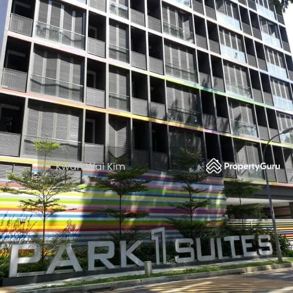 Park 1 Suites #127704834