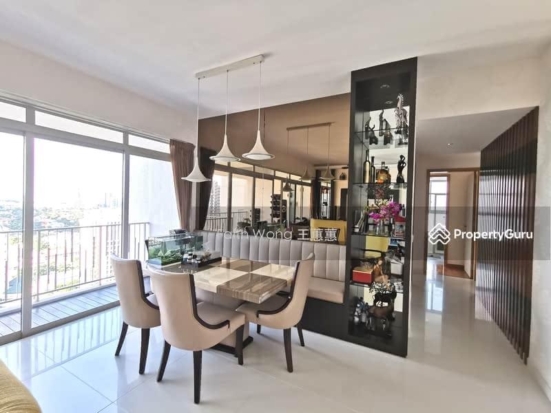 The Metropolitan Condominium #127774454