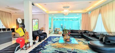 For Sale - Rare Bungalow along Grange Road, Freehold, walk to future Orchard Boulevard Mrt.