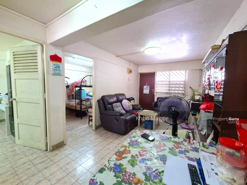 2 Tanjong Pagar Plaza #127736372