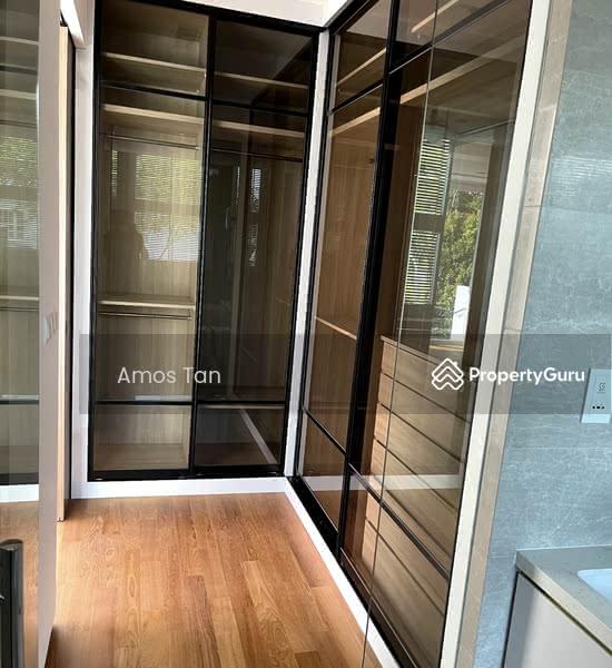 Brand new Semi-D at Vanda Road 5 Mins Walk to MRTimmediate move in #127738350