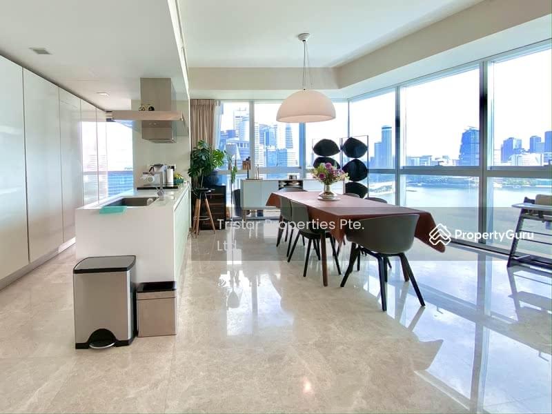 Marina Bay Residences #127749824