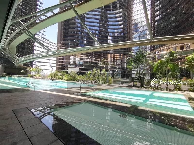 Marina One Residences #127750898