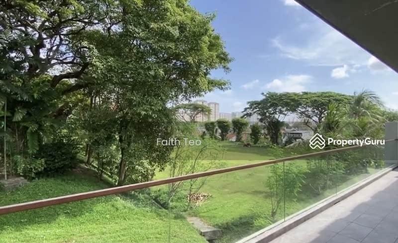 Sembawang Springs Estate #127756426