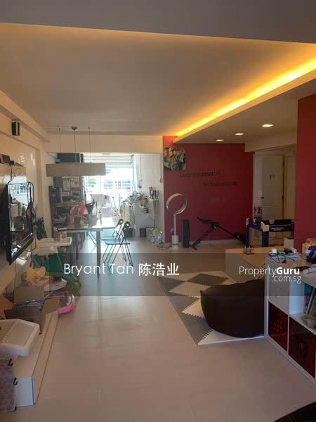 For Sale - 246 Hougang Street 22