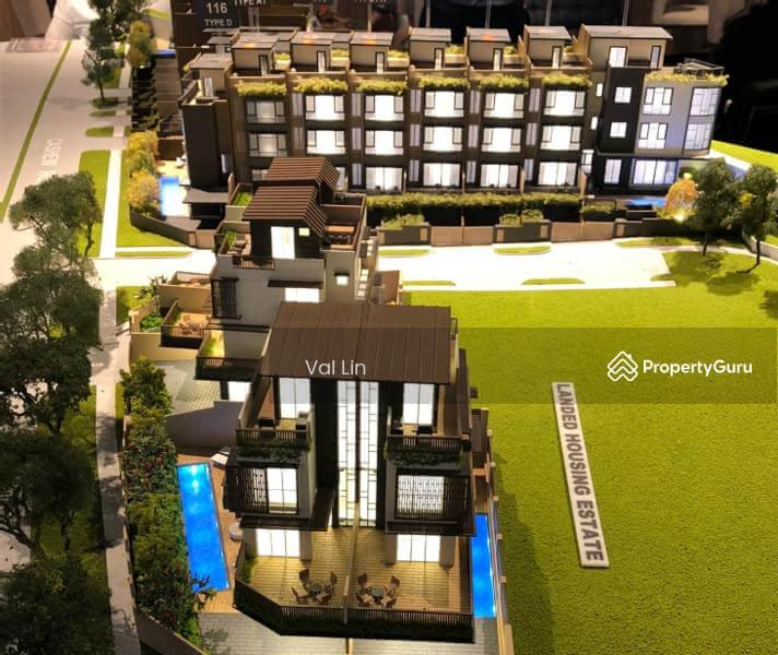 Phoenix Jalan Dermawan Chu Lin Hillview Almond Pavilion Circle Dairy Farm Heights Verde Crescent