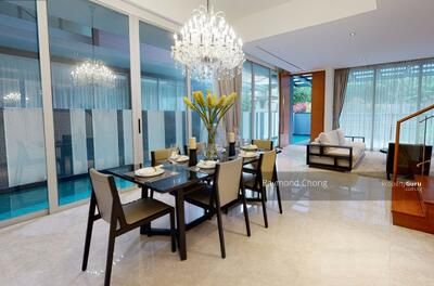 For Sale - One Tree Hill Exclusive SemiD; 400m Orchard Mrt
