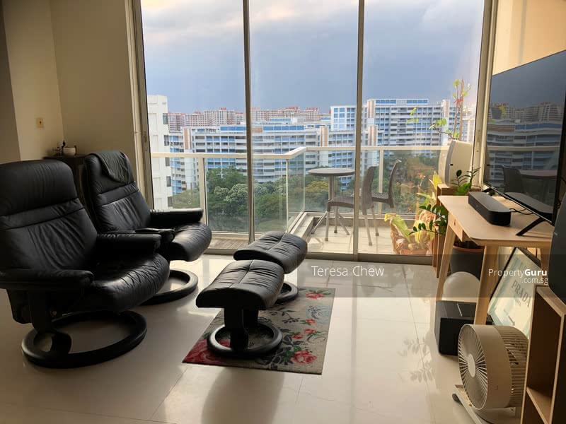 Freehold Penthouse That Makes an Awesome Bachelor Pad! #127913982