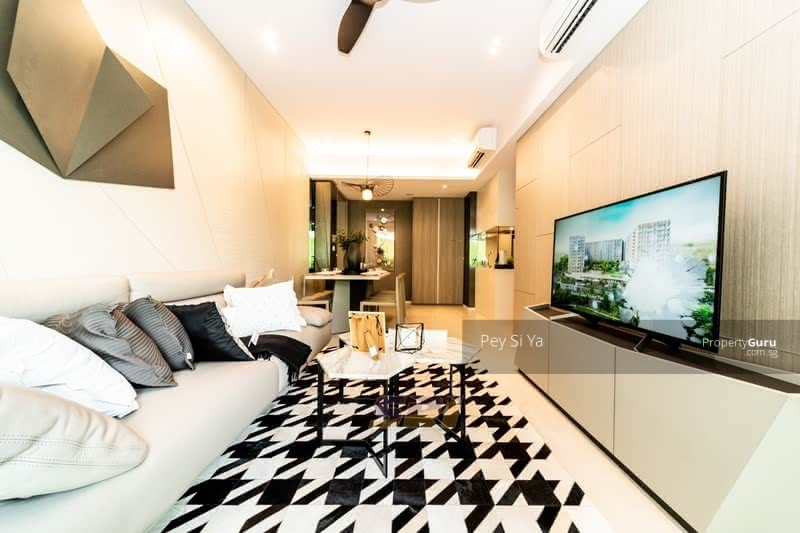The Woodleigh Residences #127779828