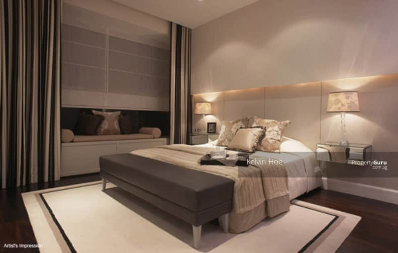 The Tate Residences Penthouse Available #127780142